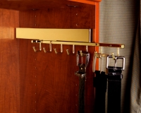Slide-Out-Belt-Rack-in-Brass