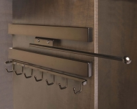 Oil-Rubbed-Bronze-Valet-Rod-and-Belt-Rack