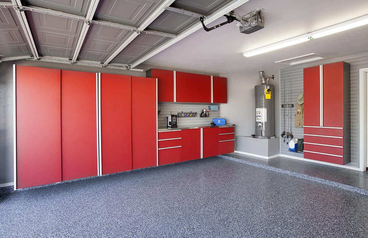 Free in home garage closet estimate custom closet and garage for Garage cost estimator free