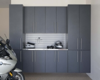 Granite-Doors-Stainless-with-Gray-Slatwall-Motorcycle-Straight-Sedona-Floor-Feb-2013
