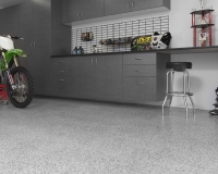 Silverado-Floor-with-Pewter-Cabinets-and-Dirt-Bike-May-2013