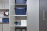 Tall-Silver-Cabinets-One-Open-Door-Sedona-Floor-Feb-2013