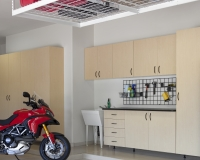 Maple-Cabinets-Ebony-Star-Workbench-Overhead-Storage-motorcycle-angle-2012