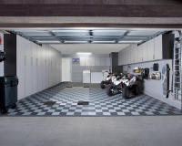 Slate-Silver-Cabinets-Hero-Shot-with-Swiss-Trax