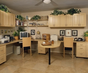 Secret-Maple-Raised-Panel-Office-with-Shelves-Jane-House