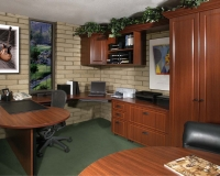 Mahogany-Raised-Panel-Brick-Office-Swensen-Angle