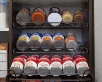 Bronze-Sliding-Spice-Rack-with-Cans-Eric-2012.