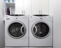 White-Modern-Laundry