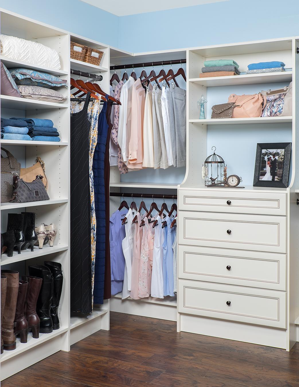 Custom Closets In Michigan Closet Organizers Amp Design