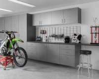 Pewter-Cabinets-Ebony-Star-Workbench-Silverado-Floor-Dirt-Bike-Abbott-May-2013
