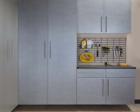 Pewter-Cabinets-Ebony-Workbench-Gridwall-Sedona-Floor-Feb-2013