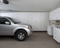 White-Garage-Cabinets-with-Workbench-SUV