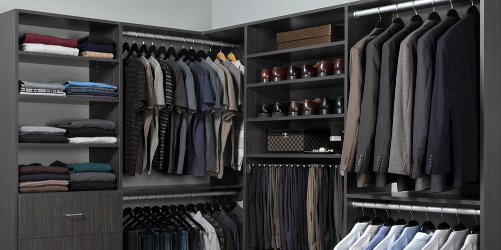 Custom Closet and Garage