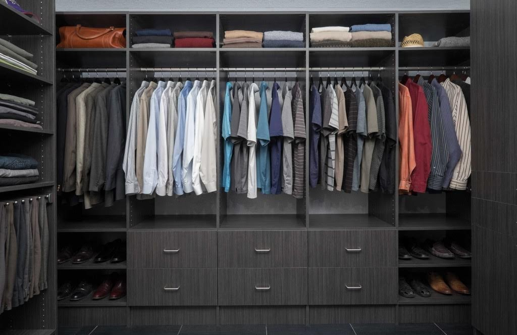 Custom closets and garage specializes in all things home improvement.