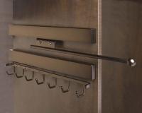 Oil-Rubbed-Bronze-Valet-Rod-and-Belt-Rack