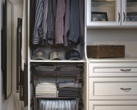 Oil-Rubbed-Bronze-Wire-Slide-Out-Baskets-Hanging-Rod-Pulls-Slide-Out-Mirror-Ironing-Board