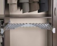 Pants-Rack-in-Satin-Nickel-empty