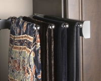 Pants-Rack-in-Satin-Nickel-with-Scarves