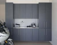Granite-Doors-Stainless-with-Gray-Slatwall-Motorcycle-Straight-Sedona-Floor-Feb-2013