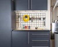 Granite-Workbench-with-EbonyStar-Grid-with-Tools-Grey-Swiss-Trax