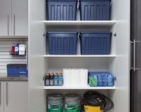 Tall-Silver-Cabinets-with-Open-Doors-Sedona-Floor-Feb-2013