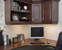 Mahogany-Office-in-Raised-Panel-with-Crown-Moulding-Corner-Shot-Eric-2011