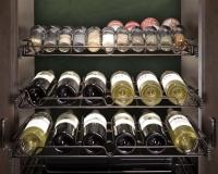 Copy-of-Bronze-Sliding-Wine-and-Spice-Racks-SL