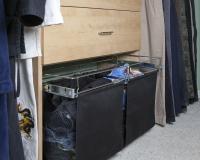 Secret-Drawers-in-Modern-with-Sliding-Laundry-Basket-Olsen-2011
