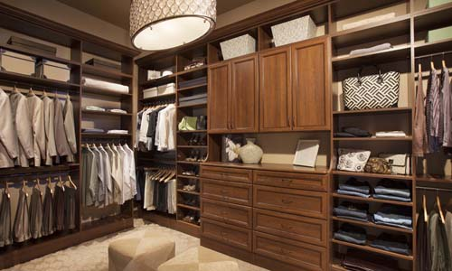 Custom Closet Organizers Garage Cabinets Pantry Organization In Michigan